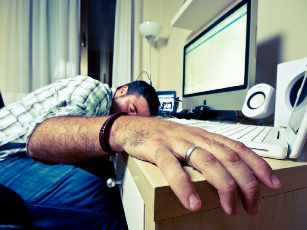 shift work fatigue safe healthy